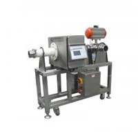 Flour Metal Detector 1