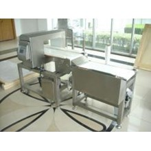Conveyor Belt Metal Detectors For Food Industry