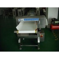 Conveyor Metal Detector For Bulk Material 1