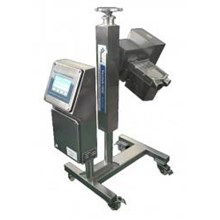 Metal Detector For Pharmacy