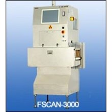 alat mesin - X-Ray Inspection System Fscan-3000