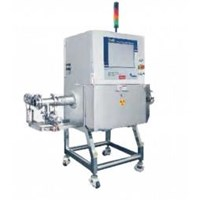 Jual  X-Ray Inspection System For Sauce