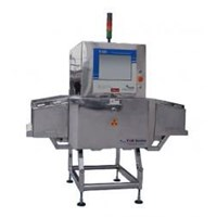 X-Ray Inspection System For Product In Bulk 1