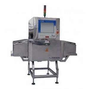 X-Ray Inspection System For Product In Bulk