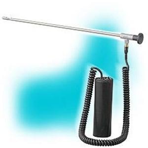 Mobile Endoscopes With Halogen Illumination