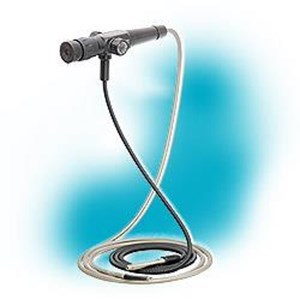 Flexible Endoscope With Angled Probe Tip