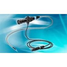 Robust Endoscope With Angled Probe Tip
