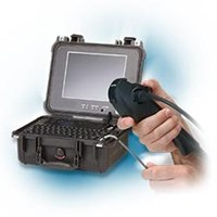 Mobile Ø 3Mm Video Endoscope 1