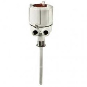 Capacitance Probe for Sanitary Applications