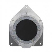 Diaphragm Switch for Hazardous Locations