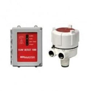 Microwave Flow Detector