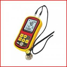 Alat ukur ketebalan - Ultrasonic Thickness Meter Tester Gauge BE850-BE860