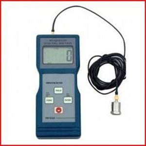 Alat Ukur Getaran - Vibration Meter & Analyzer VM-6320