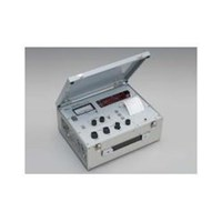 VIBRATION INSTRUMENT Portable Balancer Model-7200A 1