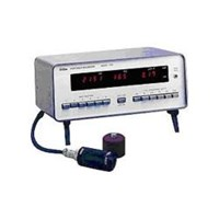 VIBRATION INSTRUMENT Portable Balancer Model-7135 1