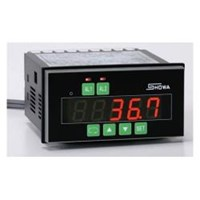 VIBRATION INSTRUMENT Digital Monitor Model-2590B 1