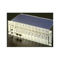 VIBRATION INSTRUMENT Dynamic Amplifier Model-4055 1
