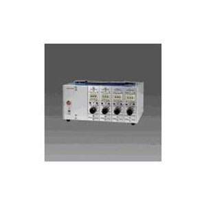 VIBRATION INSTRUMENT Charge Amplifier Model-4001b