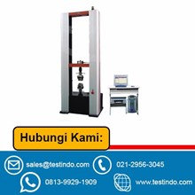 Electronic Universal Testing Machine WDW-20E