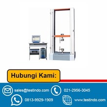 Electronic Universal Testing Machine WDW-1E