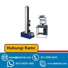 Electronic Universal Testing Machine  WDW-01
