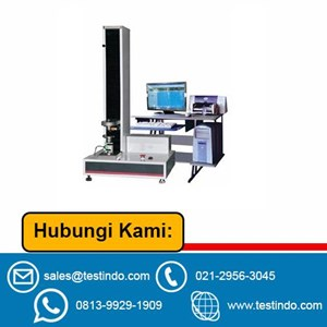 Electronic Universal Testing Machine  WDW-05