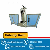 Jual Impact Testing Machine JB-500B