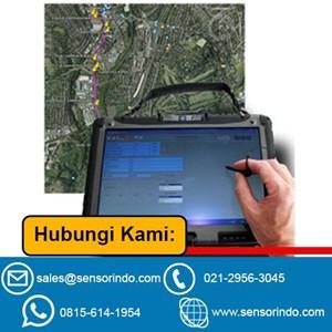 Kalibrasi dan Sistem PemantauanDriver Simulation Software