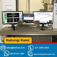 Jual Alat Uji dan Mesin SF-901 WINDYN DATA ACQUISITION SYSTEM Back to Engine Dynamometers 2