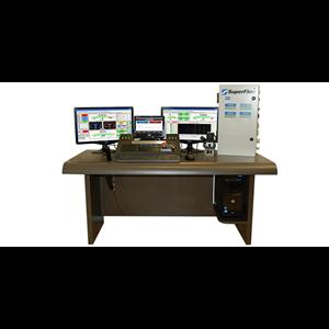 Alat Uji dan Mesin SF-901 WINDYN DATA ACQUISITION SYSTEM Back to Engine Dynamometers