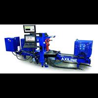Alat Uji dan Mesin AXILINE 97000 TRANSMISSION DYNO 1