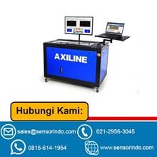 Sensor dan Transducer AXILINE VBT 8000 VALVE BODY TESTER