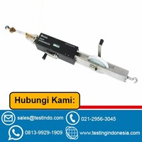 Jual Alat Ukur Kemiringan Tape Extensometers Model 1610