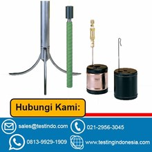 Alat Ukur Kemiringan Anchors Borros - Groutable - Hydraulic - Snap-Ring