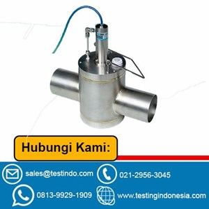 Alat Uji Tanah Precision Settlement Monitoring System (VW) Model 4675OC