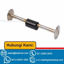 Pengukur Elektronik Lainnya High Temperature Embedment (VW) Model 4200HT · 4200HT-T