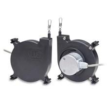 Pengukur Elektronik Lainnya WireSENSOR MK120 analog