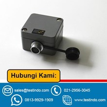 Sensor dan Transducer-HIGH SENSITIVIY ACCELEROMETER SERIES (2-400 G)