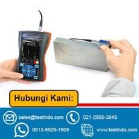 Alat Ukur dan Instrumen-Ultrasonic Flaw Detector NOVOTEST UD2301-MINI 1