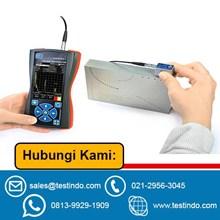 Alat Ukur dan Instrumen-Ultrasonic Flaw Detector NOVOTEST UD2301-MINI