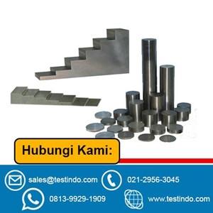 Alat Ukur dan Instrumen-Thickness Gauge Calibration Blocks