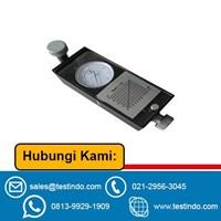 Alat Ukur dan Instrumen-Bitumen and Mastic Insulation Adhesion Tester NOVOTEST CM-4219 1