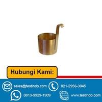 Alat Ukur dan Instrumen-Viscosity Dip Mug NOVOTEST VMS 1