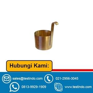Alat Ukur dan Instrumen-Viscosity Dip Mug NOVOTEST VMS