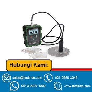 Alat Ukur dan Instrumen-Coating Thickness Gauge NOVOTEST TP-1