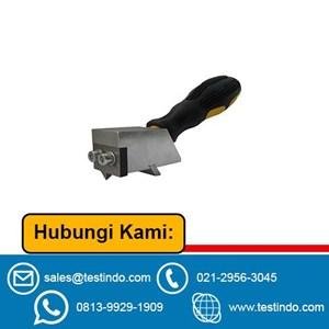 Alat Ukur dan Instrumen-Coating Thickness Knife Tester NOVOTEST TPN-2808