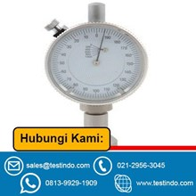 Alat Ukur dan Instrumen-Analog Surface Profile Gauge NOVOTEST LIMIT