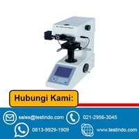 Jual Digital Micro Vickers Hardness Tester NOVOTEST TB-MCV-1M
