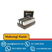 Jual Universal Testing Machine-Standard Set of Brinell Test Blocks HB