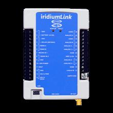IridiumLink 2-Way Logging Transmitter